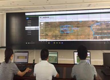 大气污染网格化监测与传感器技术应用现状