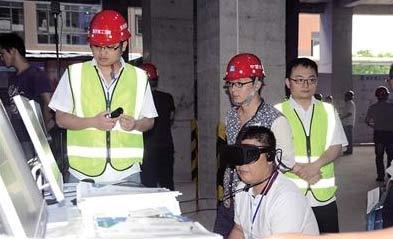 国内城市智慧工地建设:采用传感技术消除安全隐患