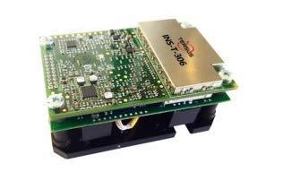 Tersus GNSS公司推出新型GNSS辅助惯性导航系统