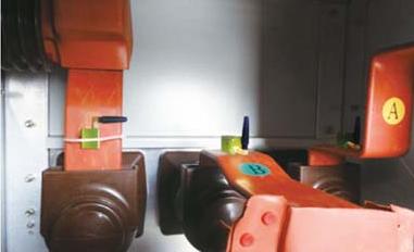 浅谈无源传感器技术在电力设备温度检测中的应用