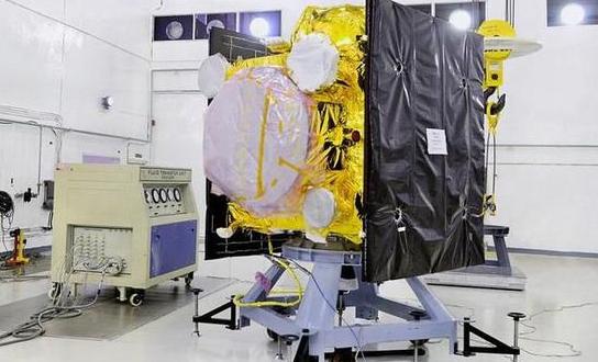 印度将于明年全面推广本土卫星定位导航系统