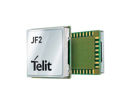 泰利特GPS模块Jupiter JF2
