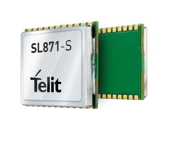 泰利特GPS模块Jupiter SL871-S