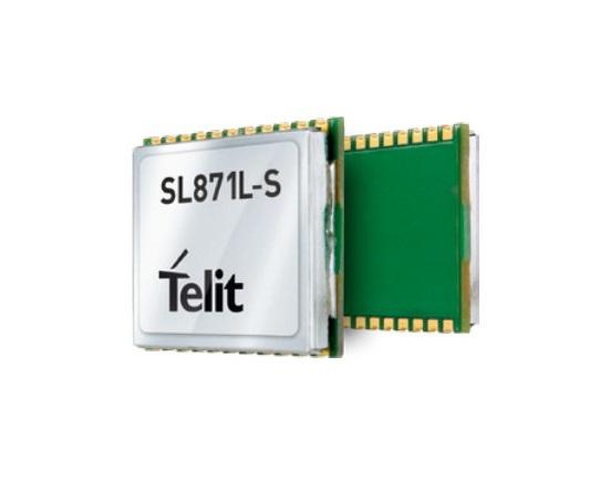 泰利特GPS模块Jupiter SL871L-S