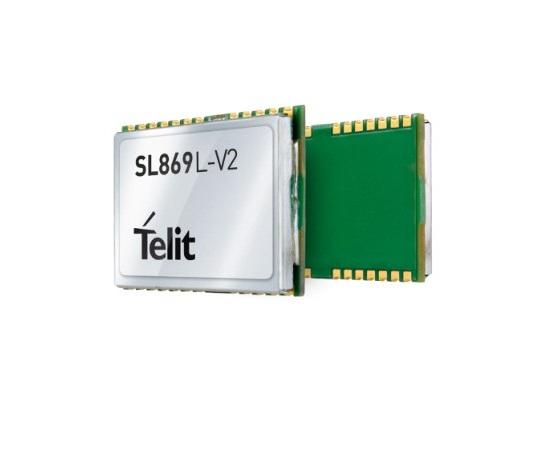 泰利特GNSS模块Jupiter SL869L-V2