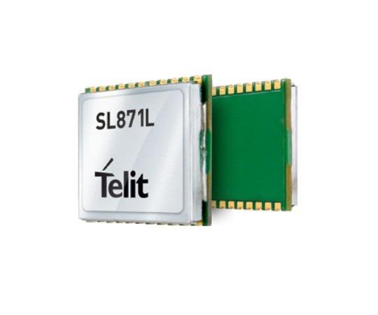 泰利特GNSS模块Jupiter SL871L