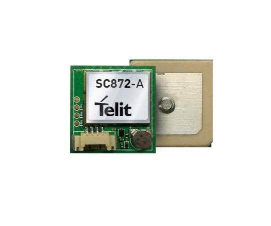 泰利特带天线GNSS模块SC872-A