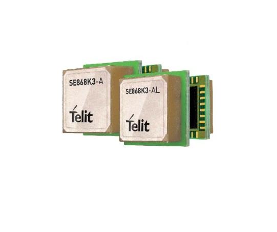 泰利特带天线GNSS模块SE868K3-A