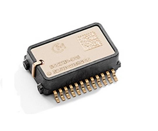 村田加速度与陀螺仪组合式传感器SCC2230-D08