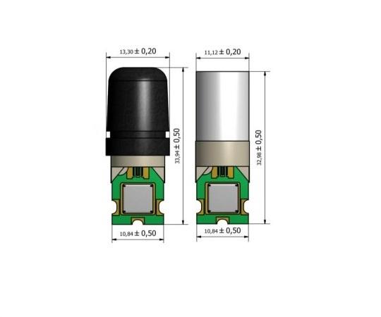 MARUWA丸和四臂螺旋有源GPS天线MHC-1575D