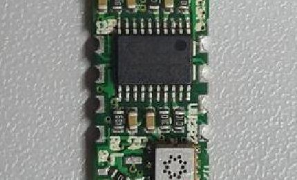 国内传感公司开发出国内首款芯片气体传感器