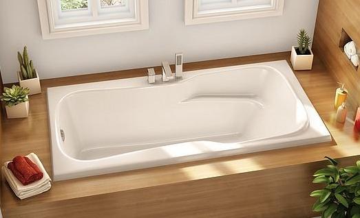 日本开发出浴缸感应器可感知入浴者异常
