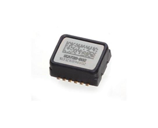 村田单轴模拟输出加速度传感器SCA720-D01