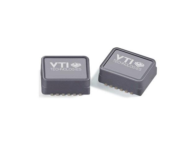 村田单轴数字输出加速度传感器SCA820-D04