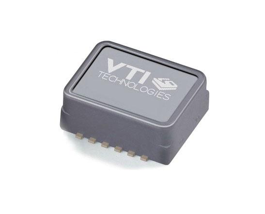 村田三轴数字输出加速度传感器SCA3100-D07