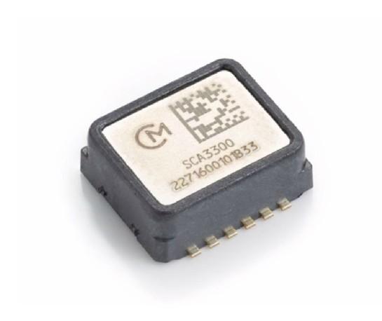 村田三轴数字输出工业加速度传感器SCA3300-D01