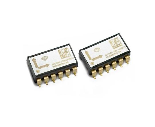 村田双轴模拟电压输出加速度传感器SCA100T-D07