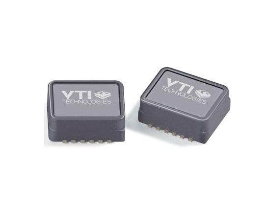 村田数字输出双轴加速度传感器SCA2120-D06