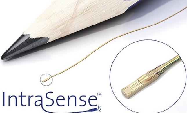 SMI公司推出微创手术领域的新型传感器芯片