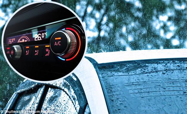 国外推出新型车载天气预报系统:用车辆传感器精准预测天气