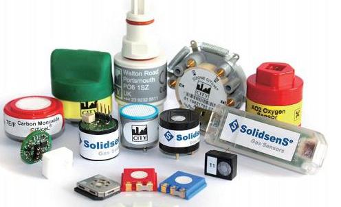 多传感器集成将成环境检测传感器市场的发展趋势
