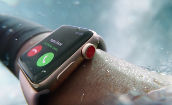 专利流氓再次状告苹果称苹果智能手表GPS侵权
