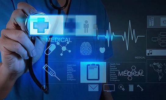 浅谈传感器技术在医疗智能问诊领域的应用