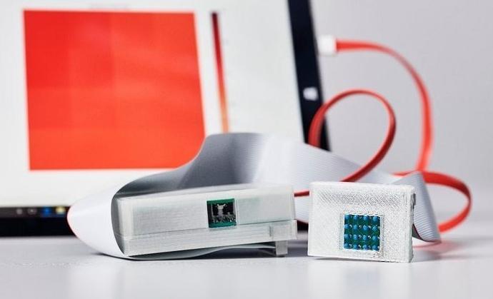 加拿大开发出新型皮肤癌<font color=red>检测器</font>:内置有热敏电阻温度传感器