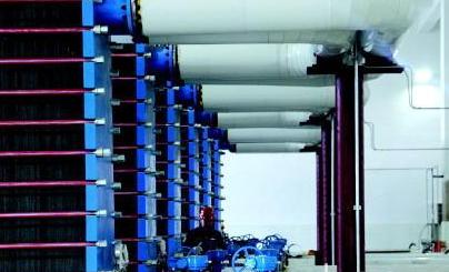 压力和温度传感器技术有效监测城市热力管网安全