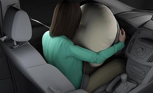 浅谈汽车安全气囊的工作原理与适用条件