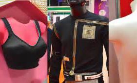智能服饰将在未来可穿戴市场中释放巨大商机