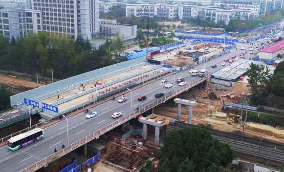 传感技术在国内交通设施施工中的两个应用案例