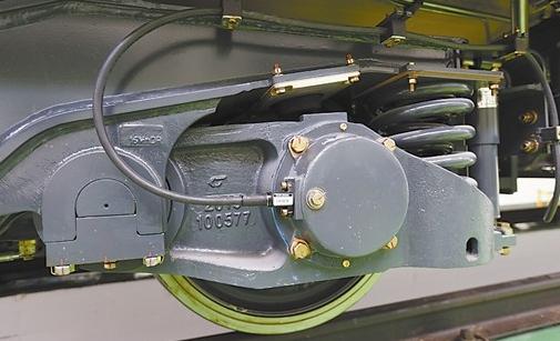 浅谈地铁牵引系统中的无速度传感器控制技术