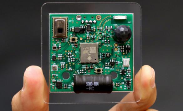 传感器厂商应为用户提供更多的系统性应用解决方案