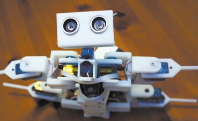 传感器应该推进人工智能实现整体进化