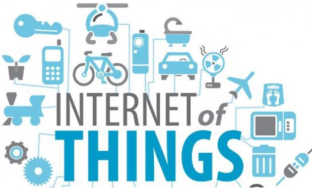 明年全球物联网支出将达七千多亿美元