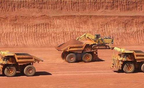 矿业巨头扩大自动驾驶卡车车队:为卡车安装自主牵引系统