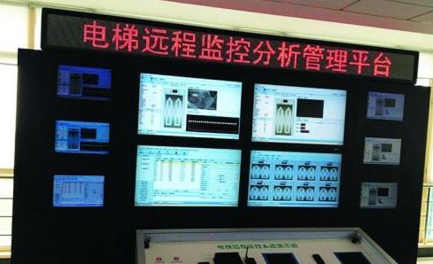 电梯信息化监管案例中的物联网传感器技术运用