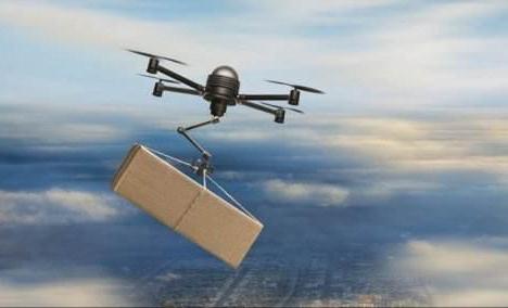 无人机和传感器技术助力国内大气环境立体监测