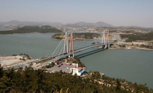 国外防洪堤和桥梁上的传感器智能化应用案例