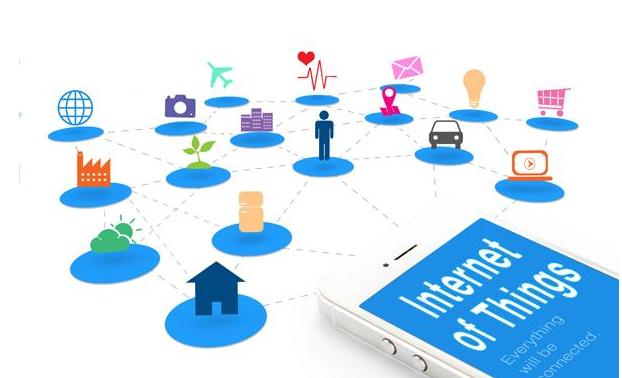 物联网技术在B2B领域四个方面的应用案例