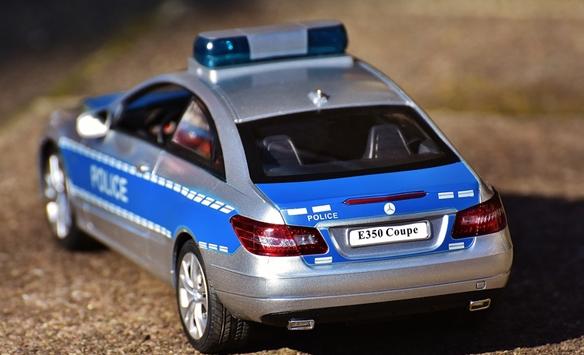 福特申请无人驾驶警车专利:可借助传感器追踪问题车辆