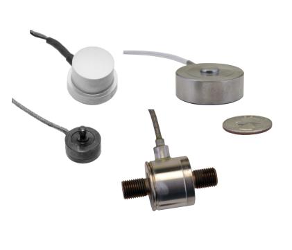 微型/超微型力传感器