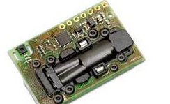 盛思锐推出一款集成温湿度和二氧化碳浓度的传感器模块