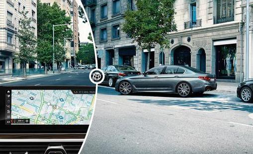 美国公司利用超声波传感器提供闲置停车位实时信息