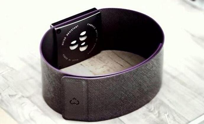智能手表Embrace获美国FDA批准:内置多个传感器可测癫痫发作