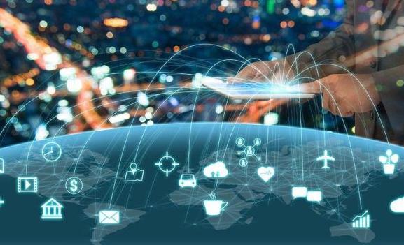 诺基亚推出基于区块链的智慧城市传感系统