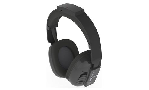 内置加速度传感器的耳机将有助于治疗眩晕症