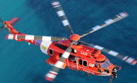空客公司开发新型传感器监测直升机减速器早期故障