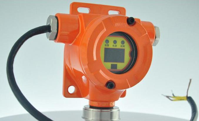 可燃气体报警装置的分类应用及各自特点